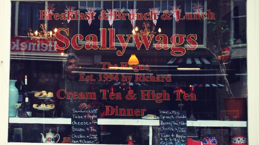 Scallywags Kettingstraat
