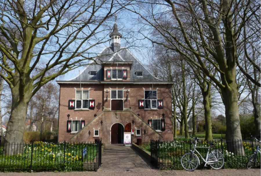 Voormalig gemeentehuis Oostvoorne, nieuwe hotspot horeca!