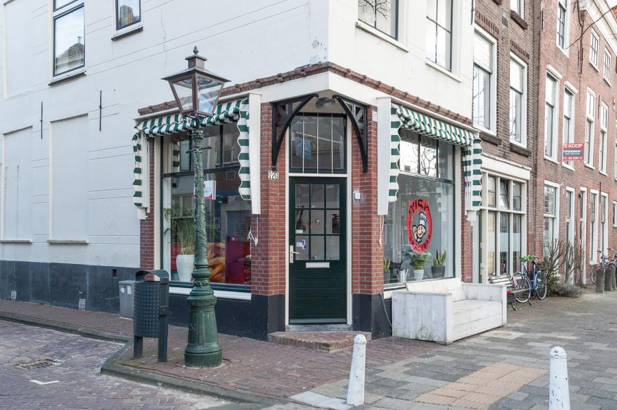 Snackbar/ Petit restaurant RISA