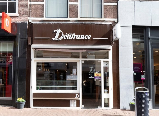 Delifrance Gouda