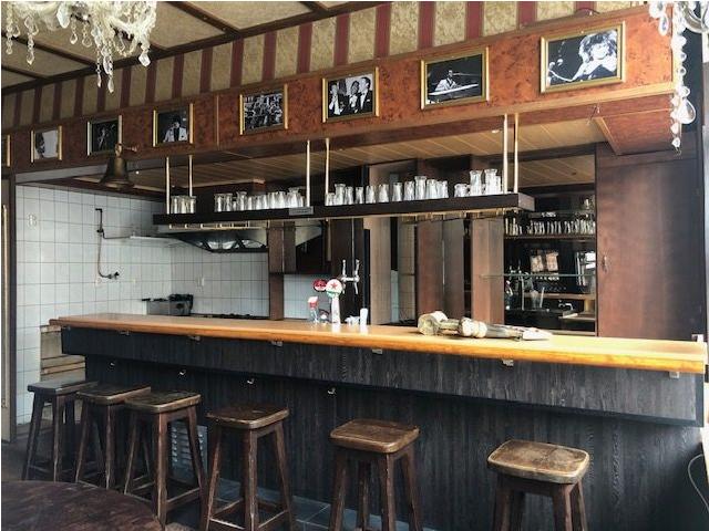 Koffiehuis/café in leuke buurt in Den Haag