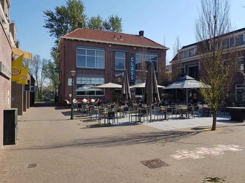 Groot horecabedrijf in Zoetermeer ter overname