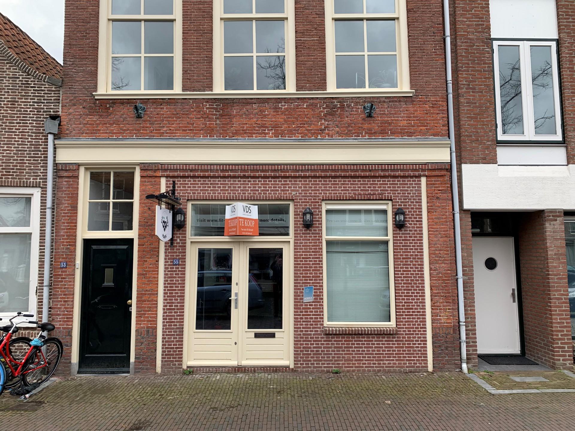 Verwersdijk 55