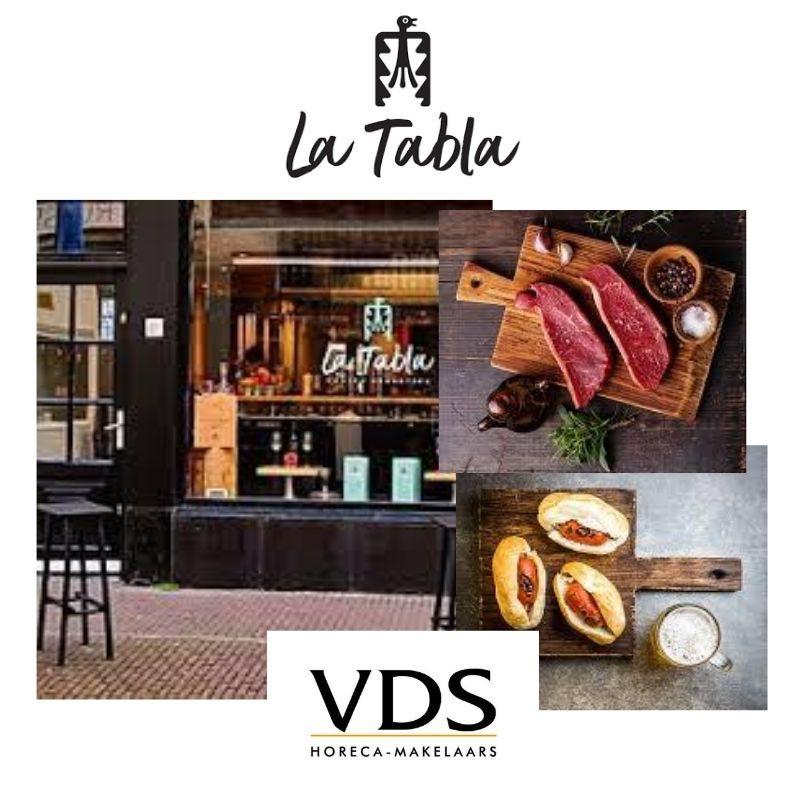 Nieuw La Tabla Restaurant