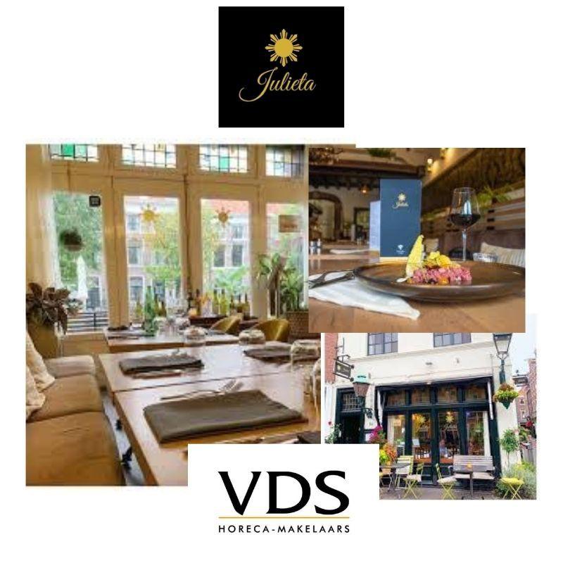 Nieuw Julieta Restaurant
