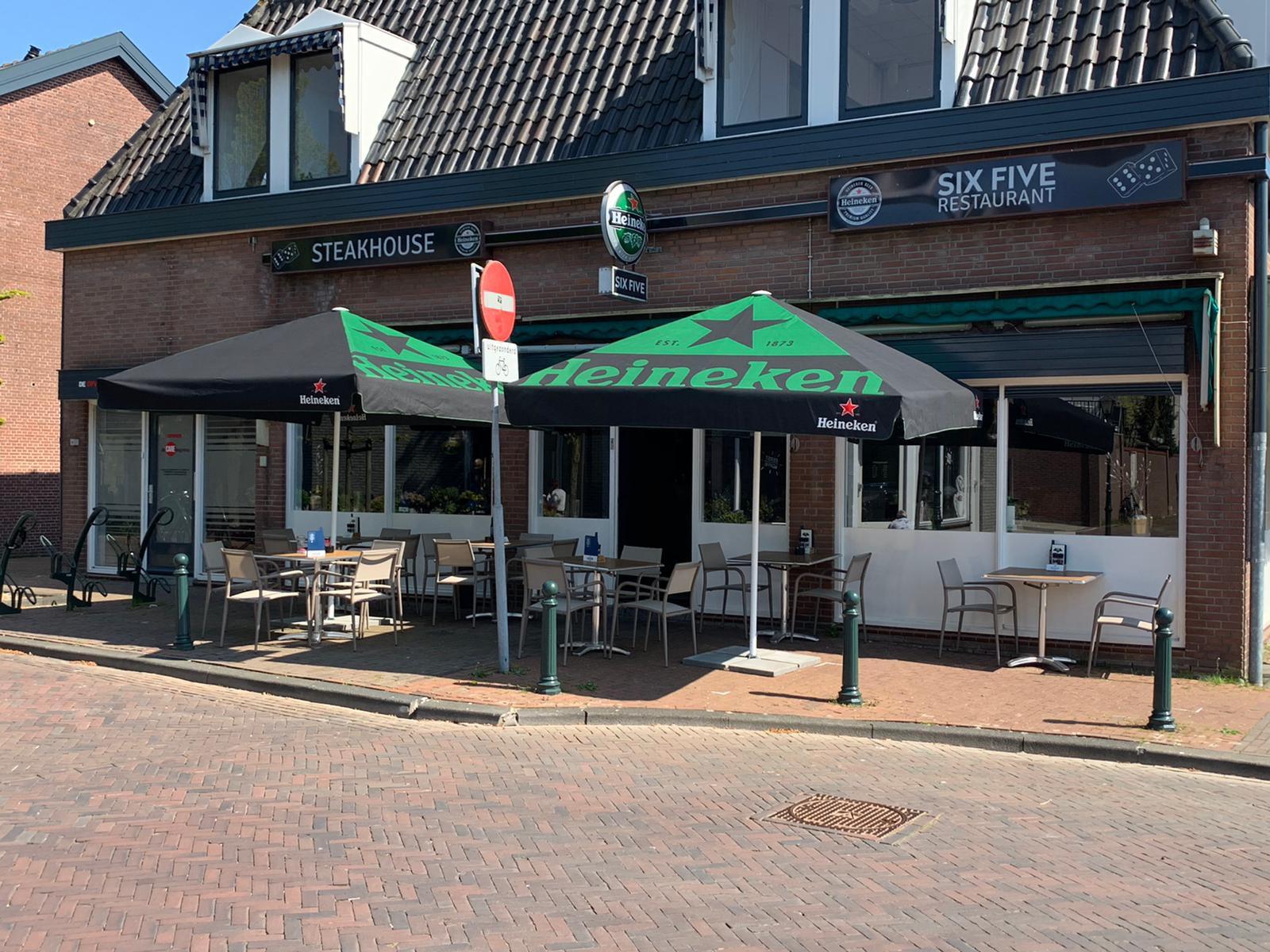 Restaurant gelegen in Zoetermeer