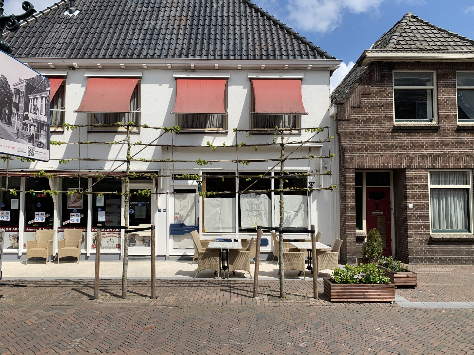 Dorpsstraat Zoetermeer