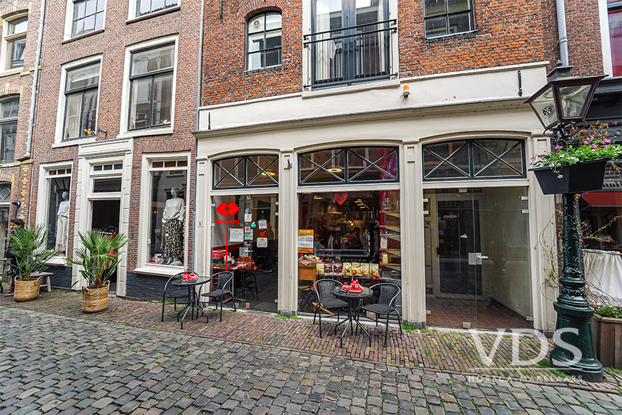 Italiaanse traiteur/lunchroom Leiden