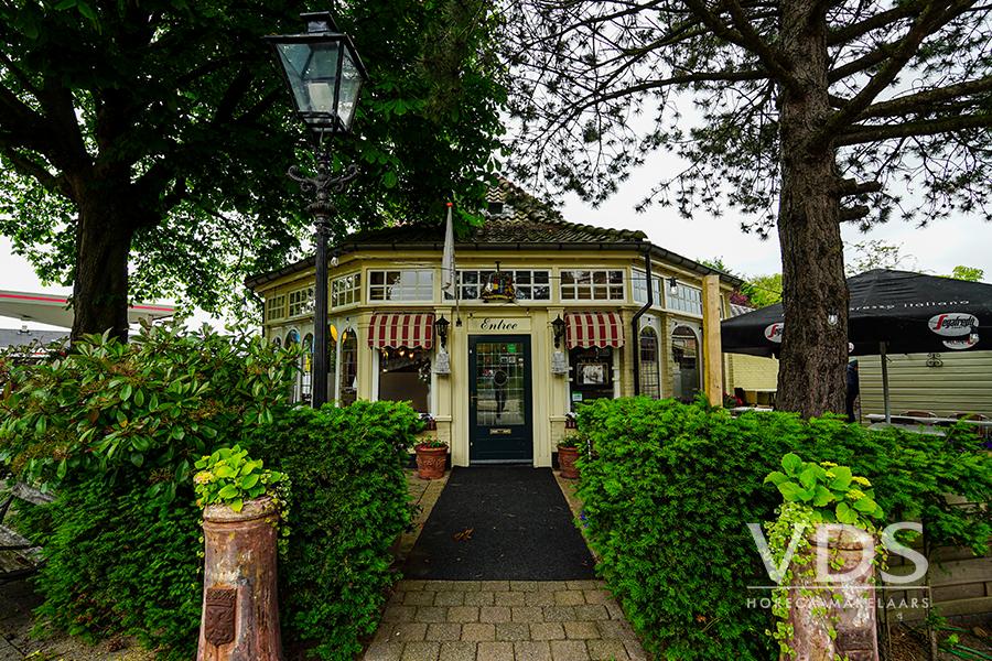 Brasserie/ Restaurant in Warmond