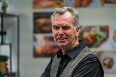 Robert van der Starre